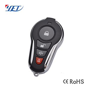Copy type remote control YET147 roller shutter 433mhz