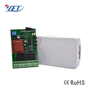 Rolling shutter wireless controller YET845 automatic door controller