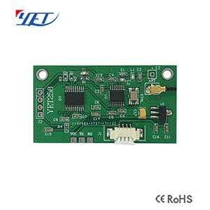 Door Lock wireless receiver Module  YET258