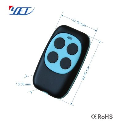 China factory automatic door remote control blue size.
