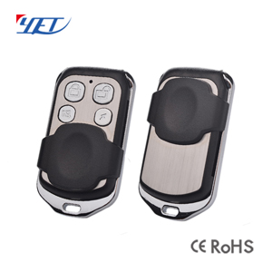 What is industrial wireless remote control