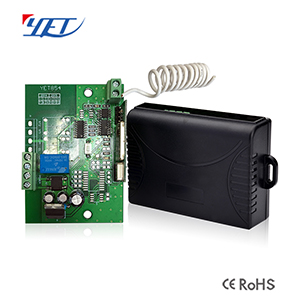 YET854 One-Circuit Wireless Intelligent Receiving Receiver
