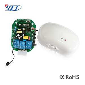 YET863-WFR WIFI controller suitable for single-phase ac asynchronous motor