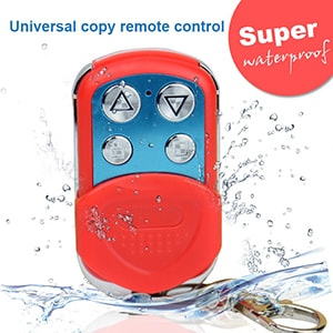 Universal automatic/electric door remote control YET177 waterproof