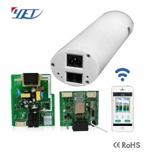 YET848PC-WIFI Tubular motor electric curtain WIFI controller