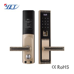 Smart Fingerprint Door Lock YET603 Multi-Mode Setting