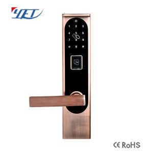 Home Smart Fingerprint Door Lock YET902