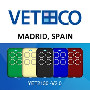 YET will participate in VETECO 2018