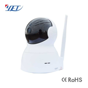 Remotely Monitor Smart Photo High-definition IP Camera YET-WY01