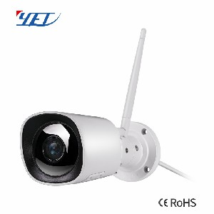 Smart Waterproof IP Camera YET-WY04