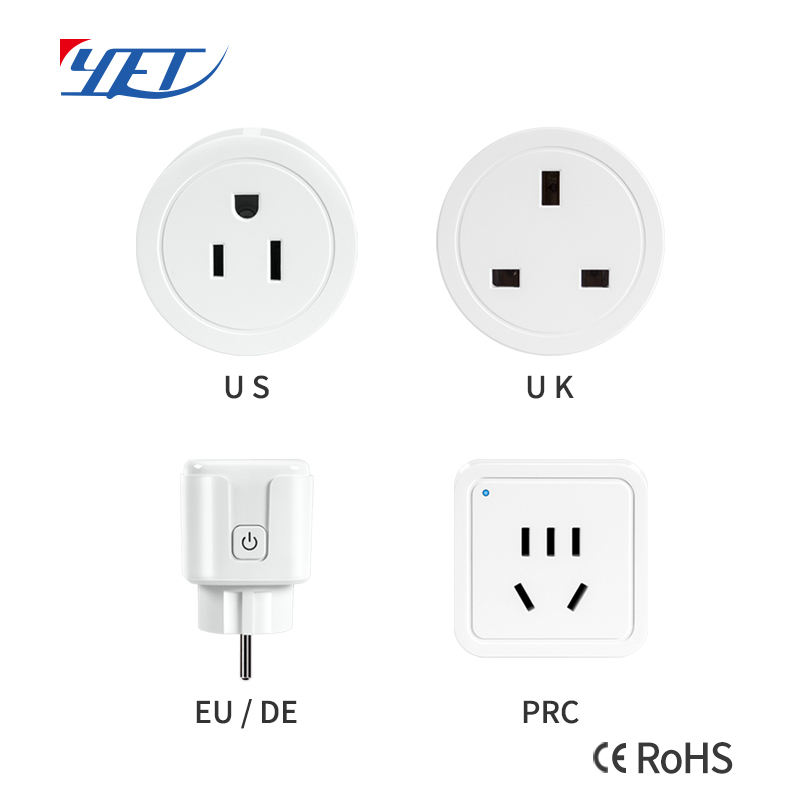 Smart Socket Purchase Guide and Precautions