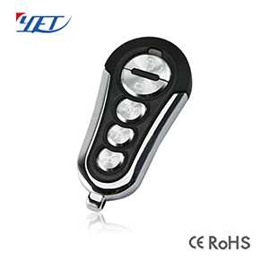 Manufacturer of 433 Universal Wireless Remote Control YET098