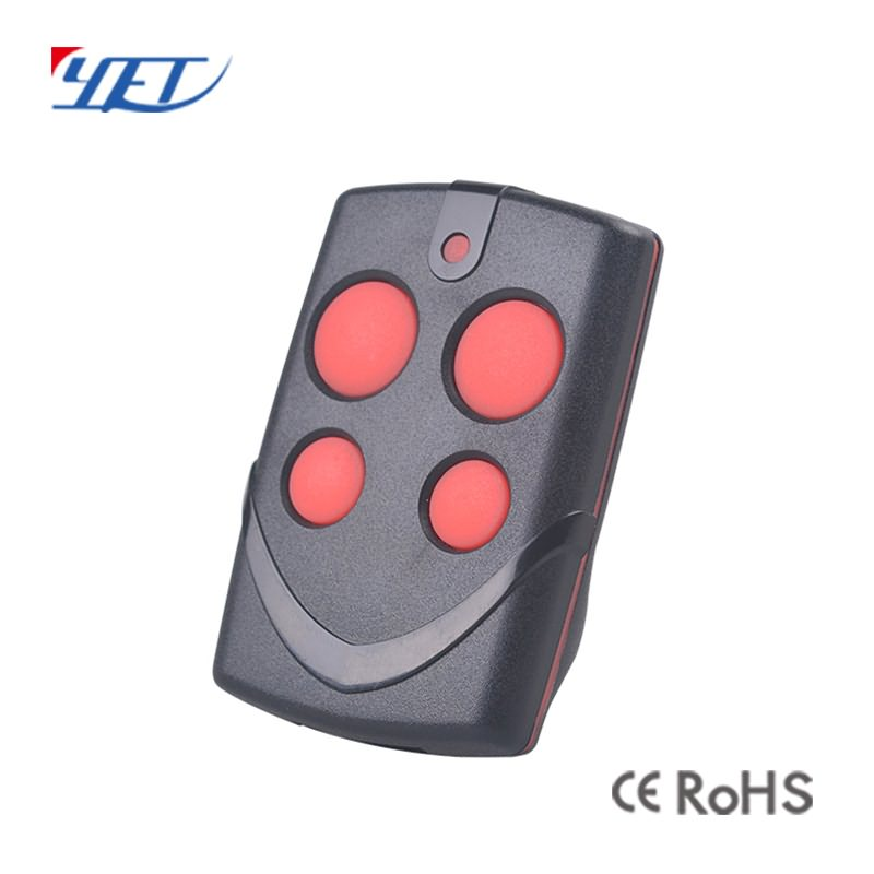 Wireless Remote Control YET2117 433Mmhz Long Range Remote Control