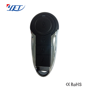 Shutter Door Remote Controller YET2146 Universal Metal Wireless Remote Control