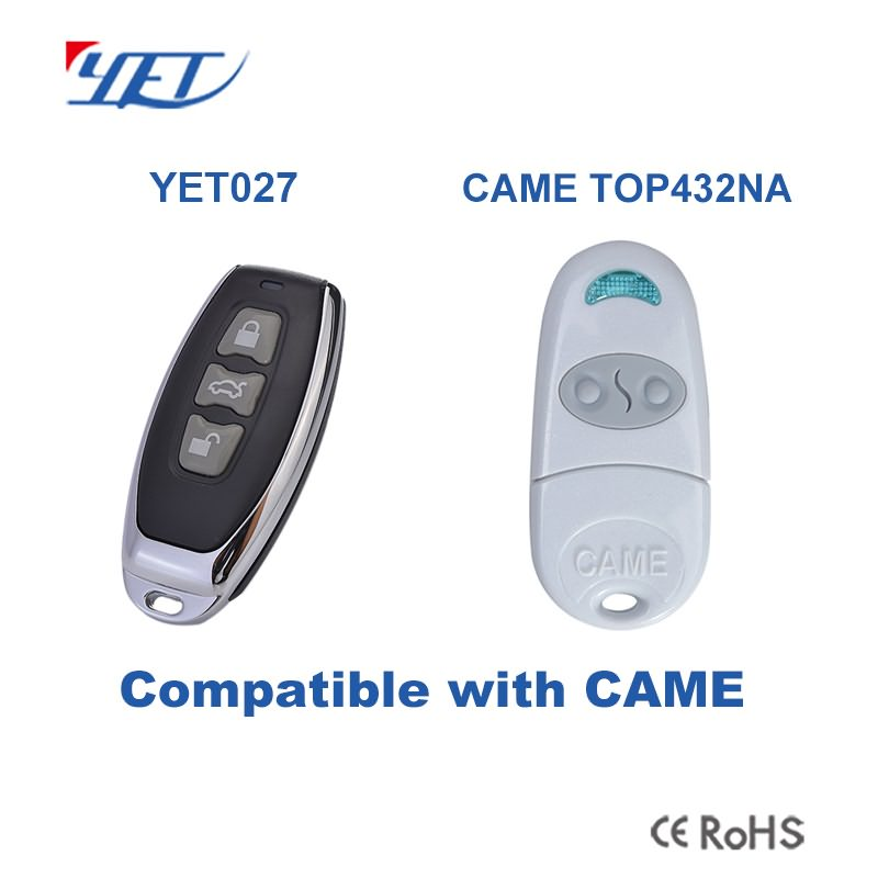 Two major categories of copy-type remote control and their respective differences and application areas