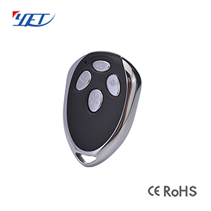 Difference between 433 remote control and 315 remote control and its code method