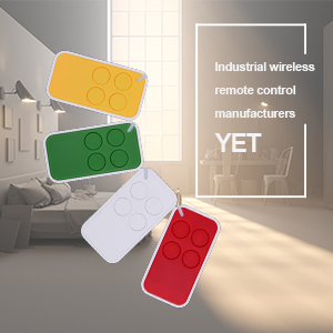 2 tips for choosing industrial wireless remote control manufacturers
