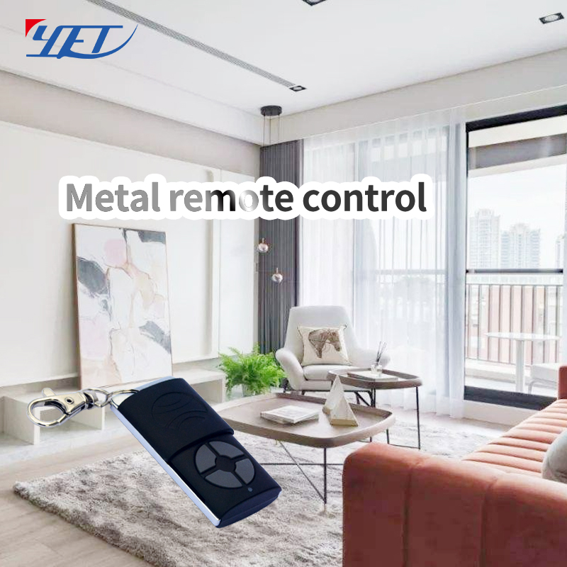 Briefly Analyze the Advantages of Wireless Remote Control and How to Maintain it